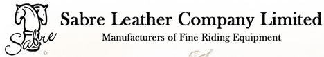 Sabre Leather Company